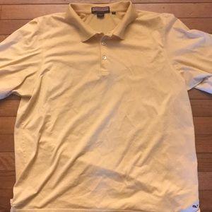 Vineyard Vines Men's Polo Shirt, Size L